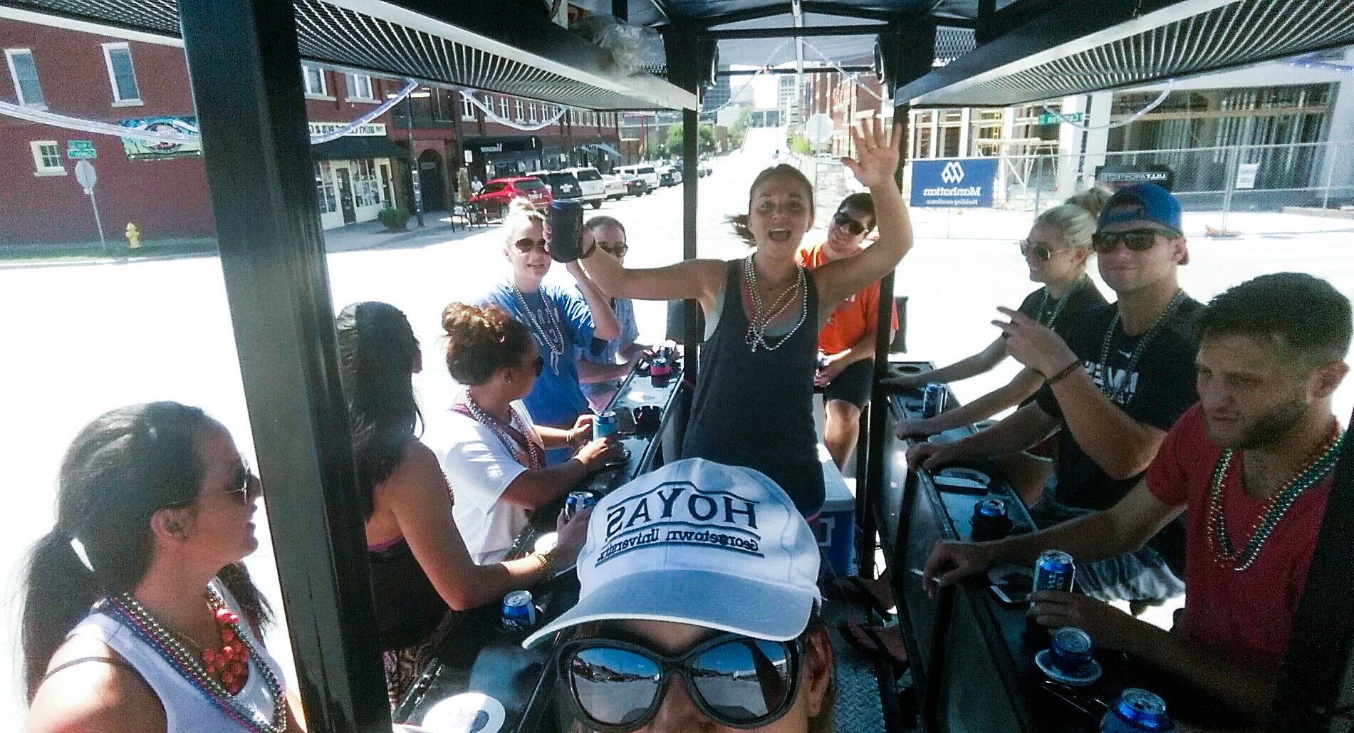 Home | Bike Bar Tours Houston