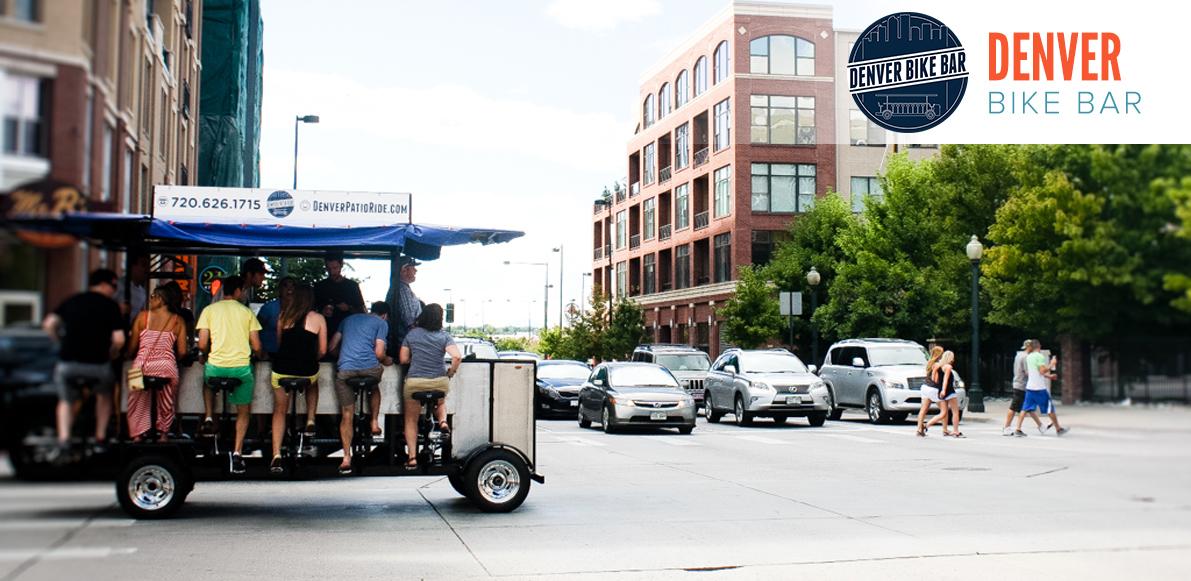 Bike Bar Tours Houston